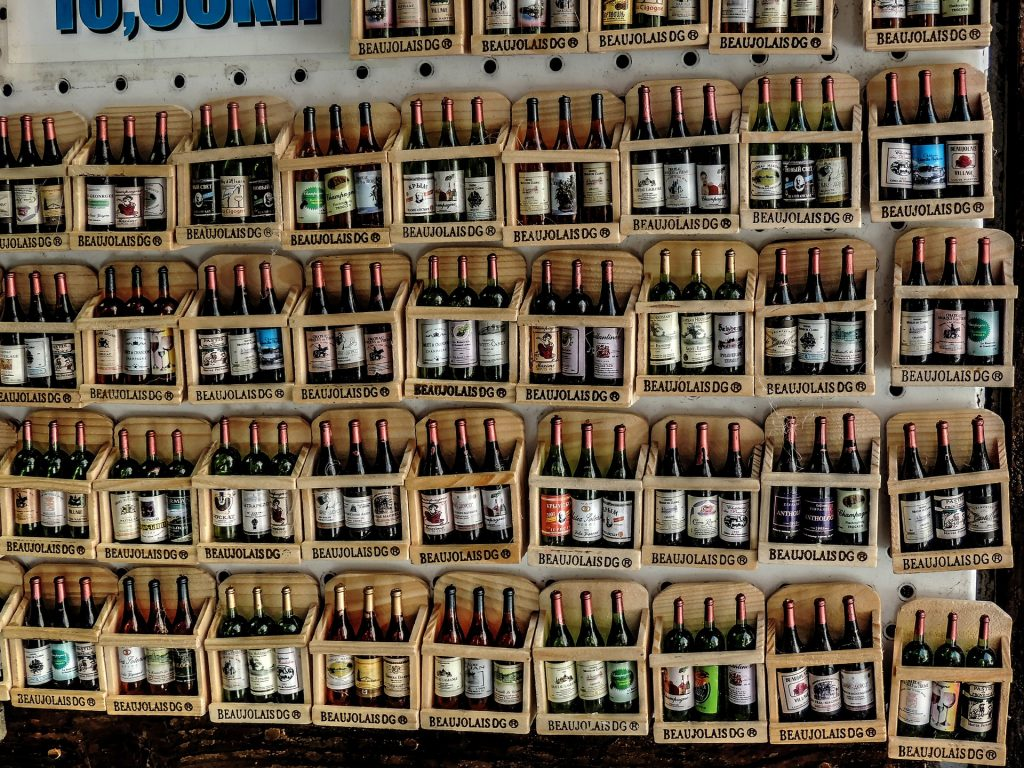 Le vin bio est-il cher
