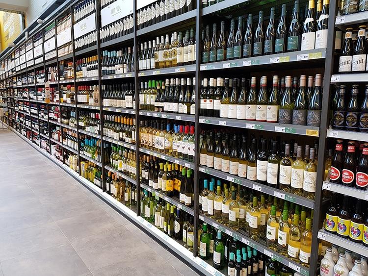 Acheter son vin en domaine