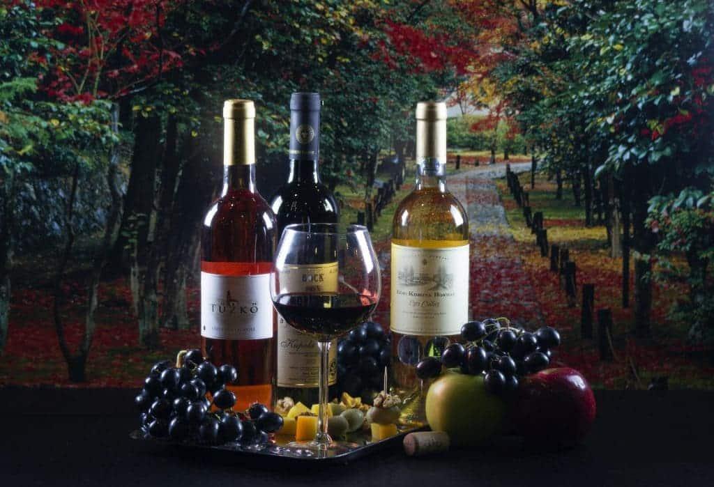 Appellation de vins de Provence