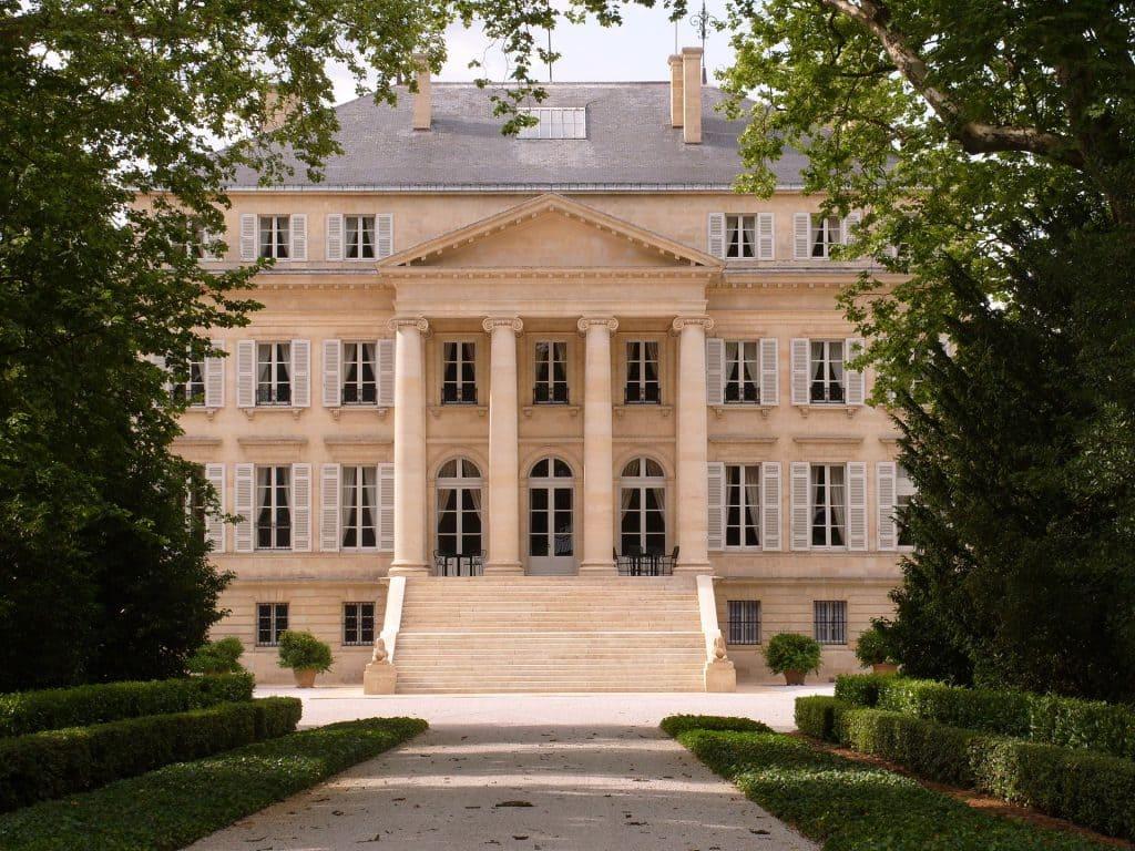 Châteaux Margaux