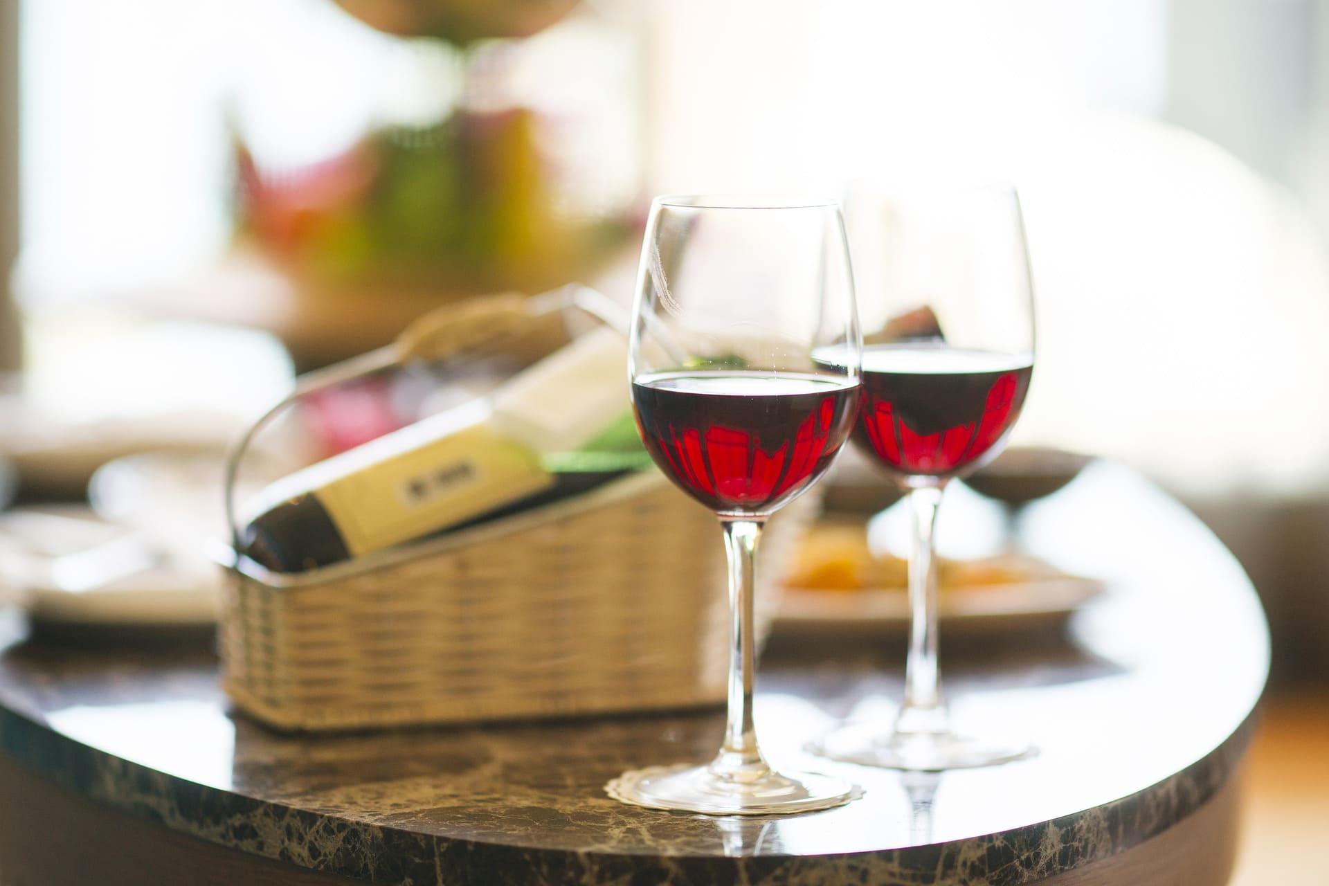 Choisir son vin selon l'occasion