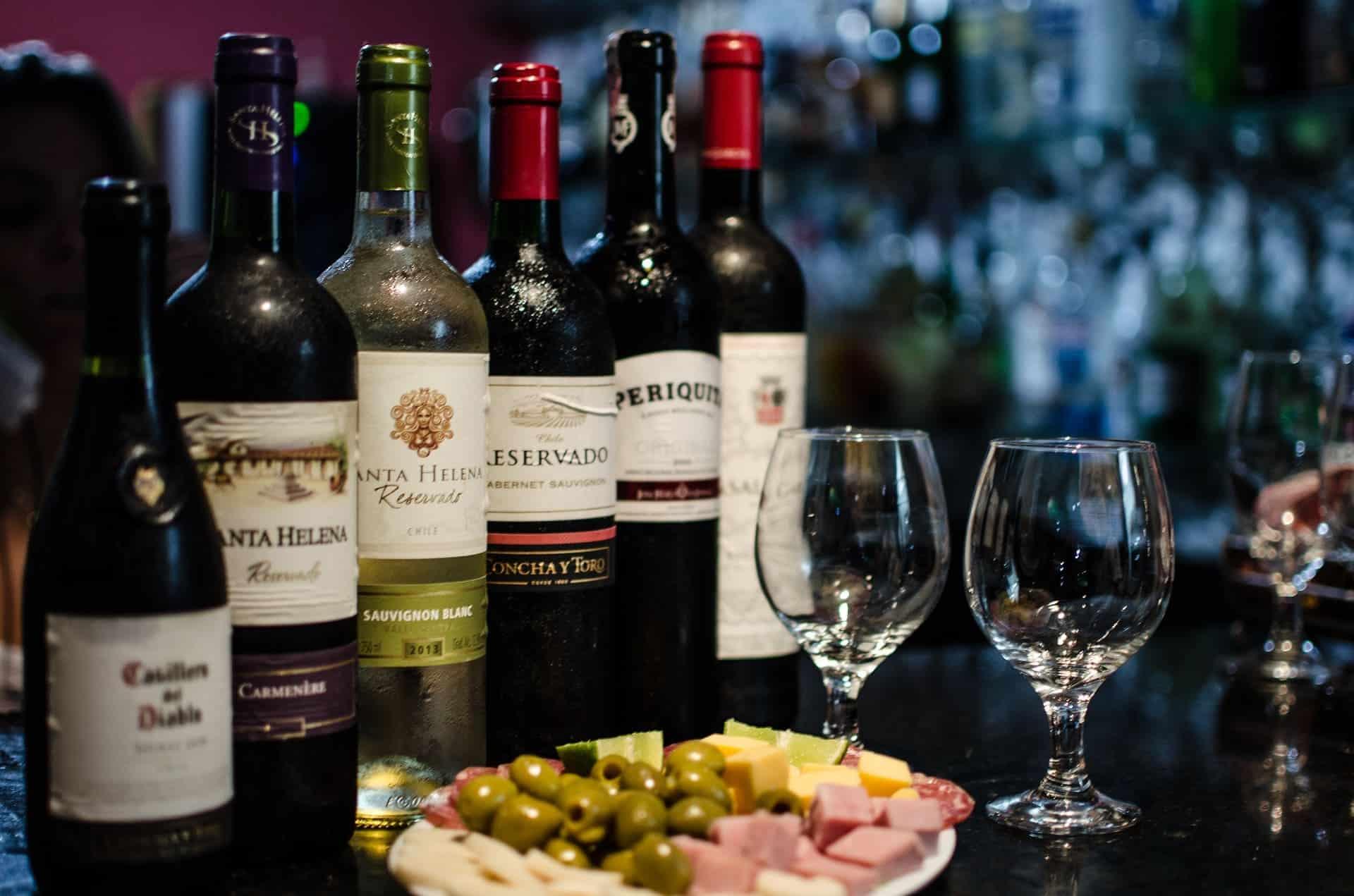 Festival pot de vin