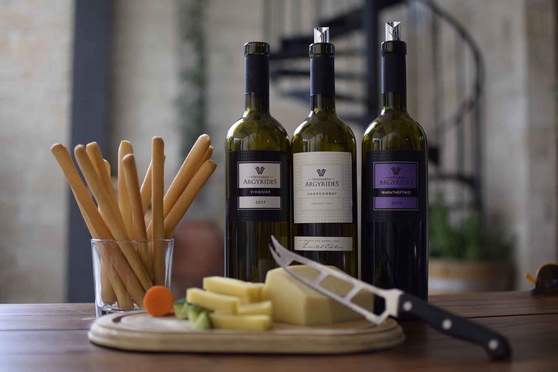 Festival de vin et fromage