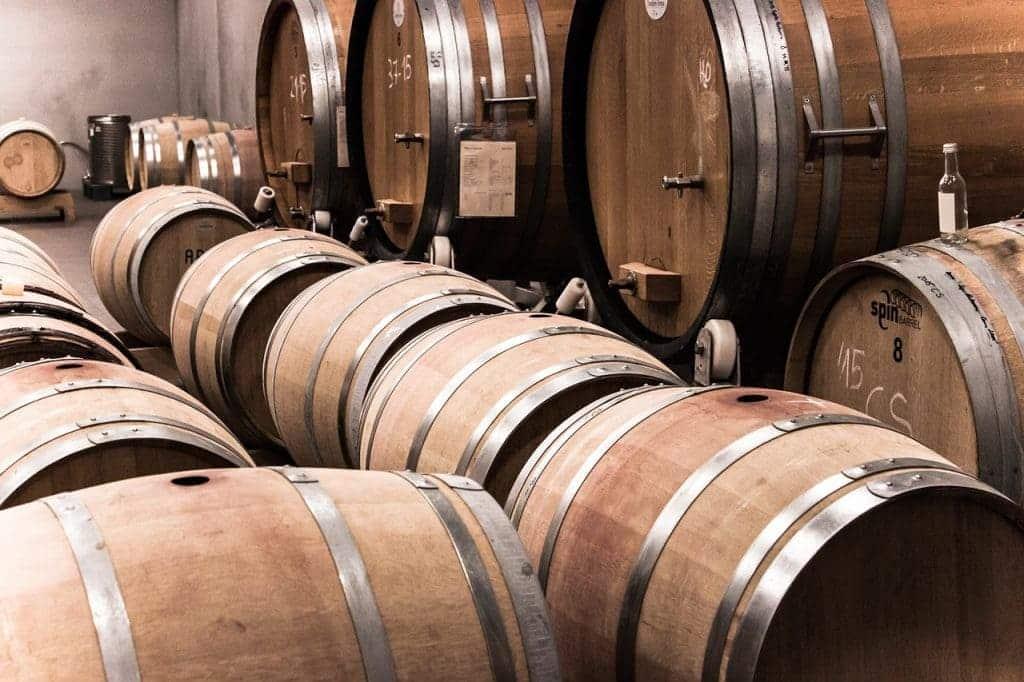 Histoire de vin Languedoc