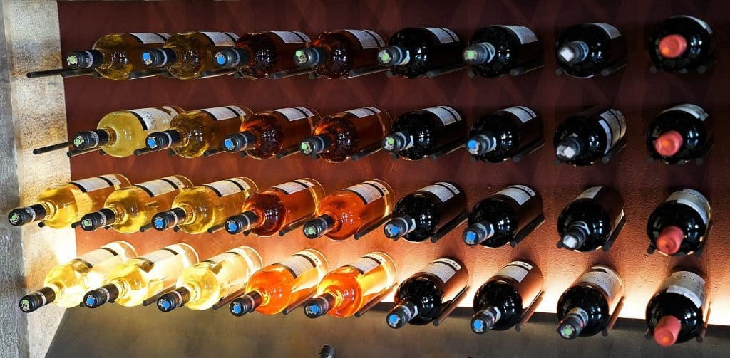 Meilleur vin d'alsace