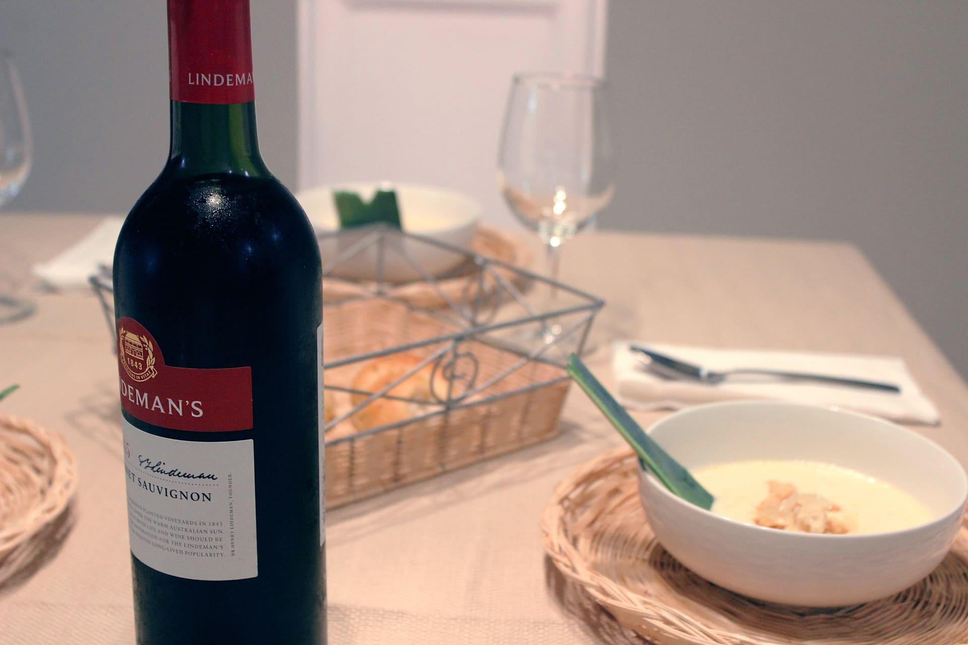 Pourquoi choisir du vin de France