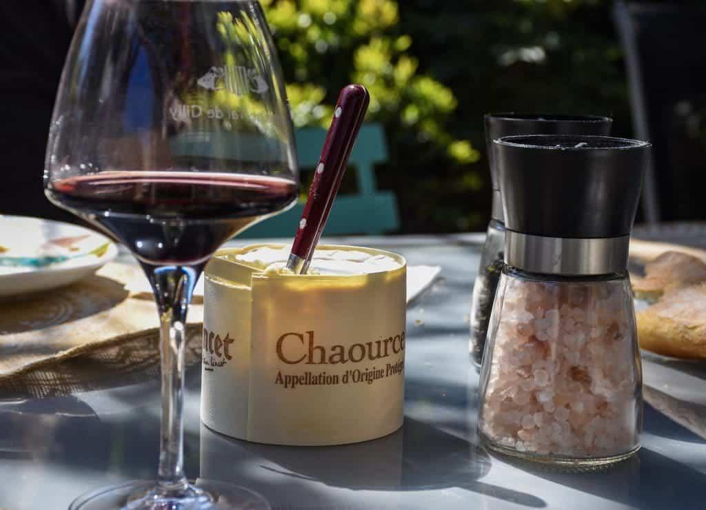 Préférer les vins de France