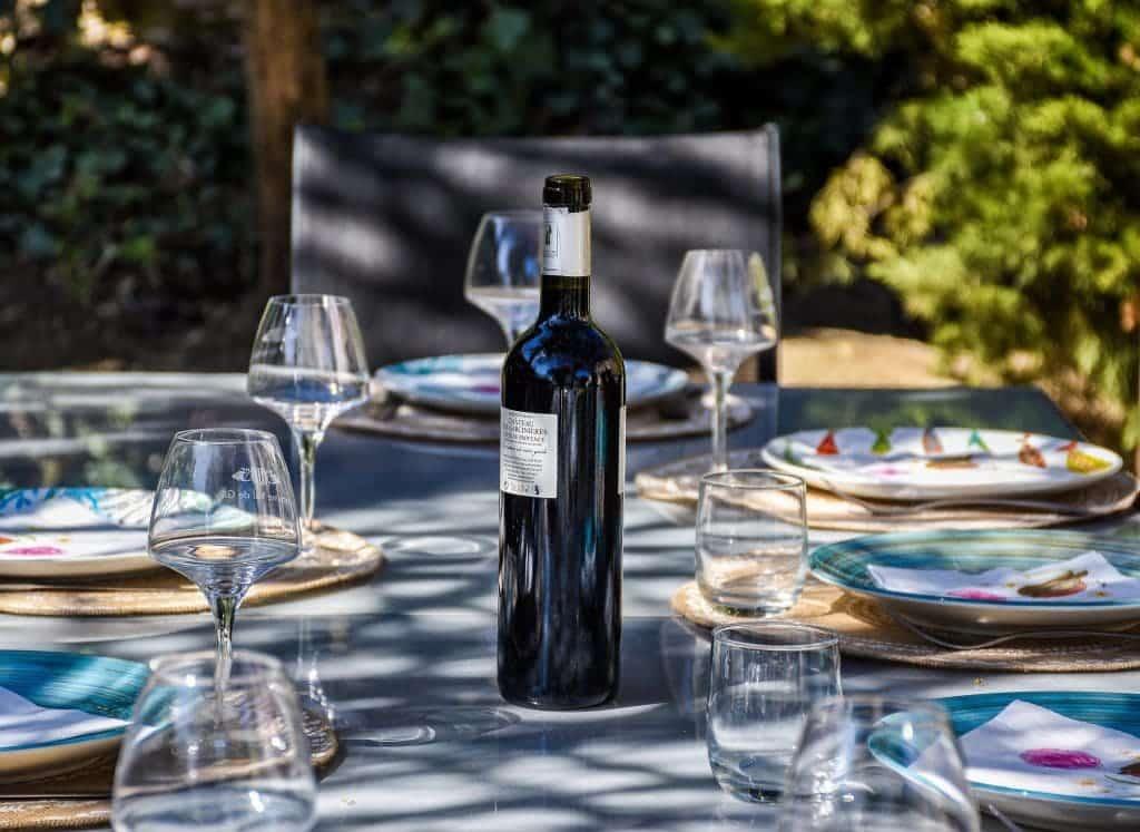 Trouver du vin de France