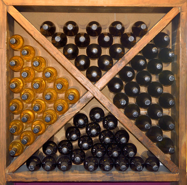 Vin enchère