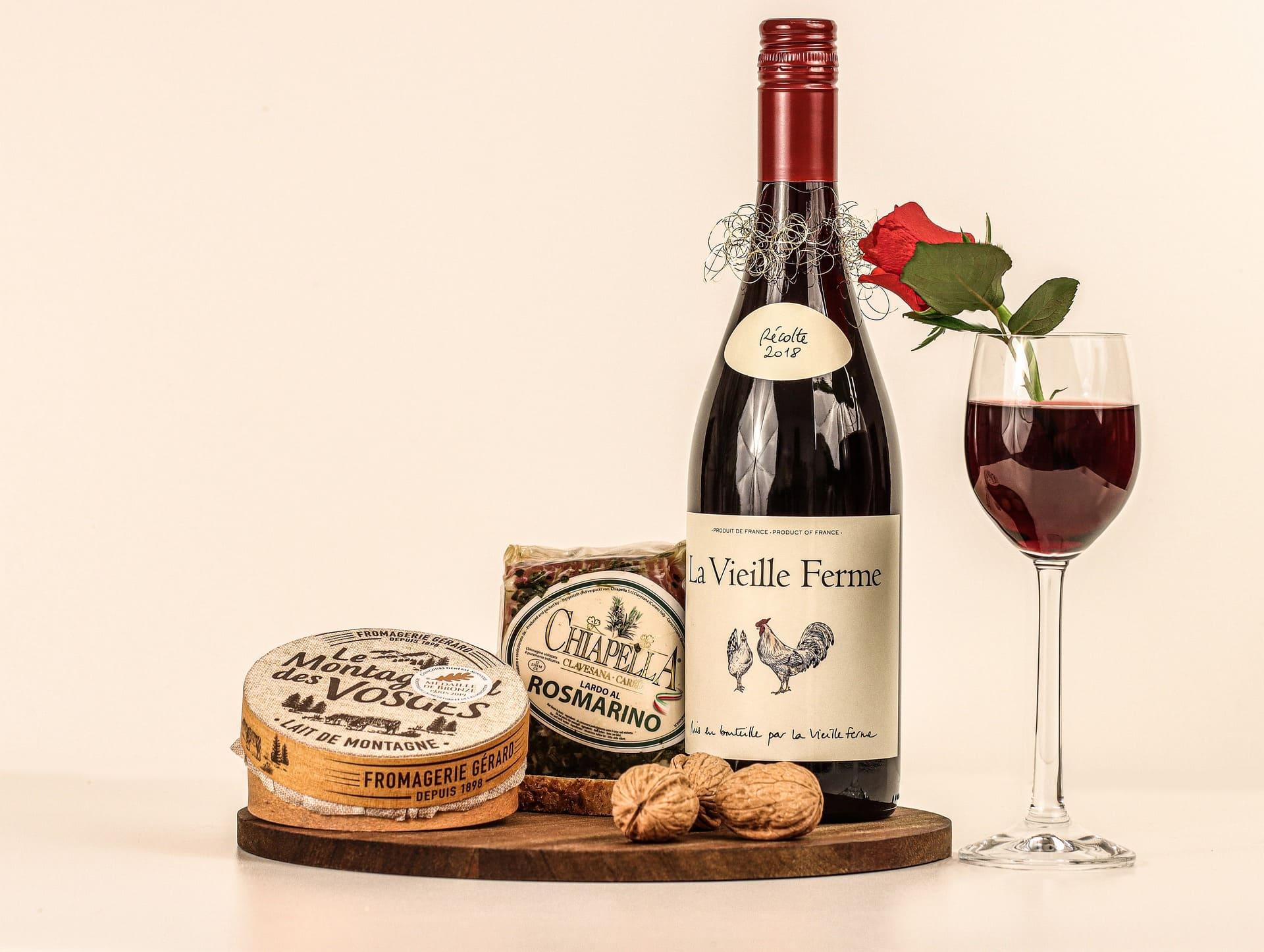 Effets vin bio sur santé