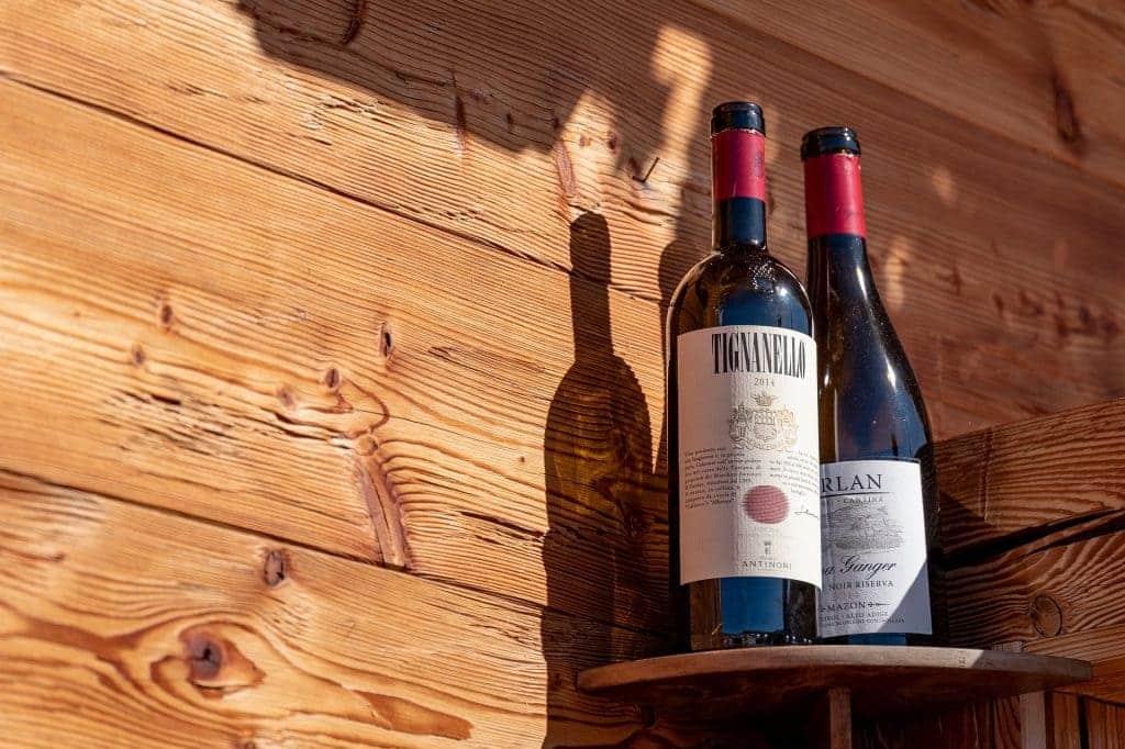 Vin bio VS vin conventionnel