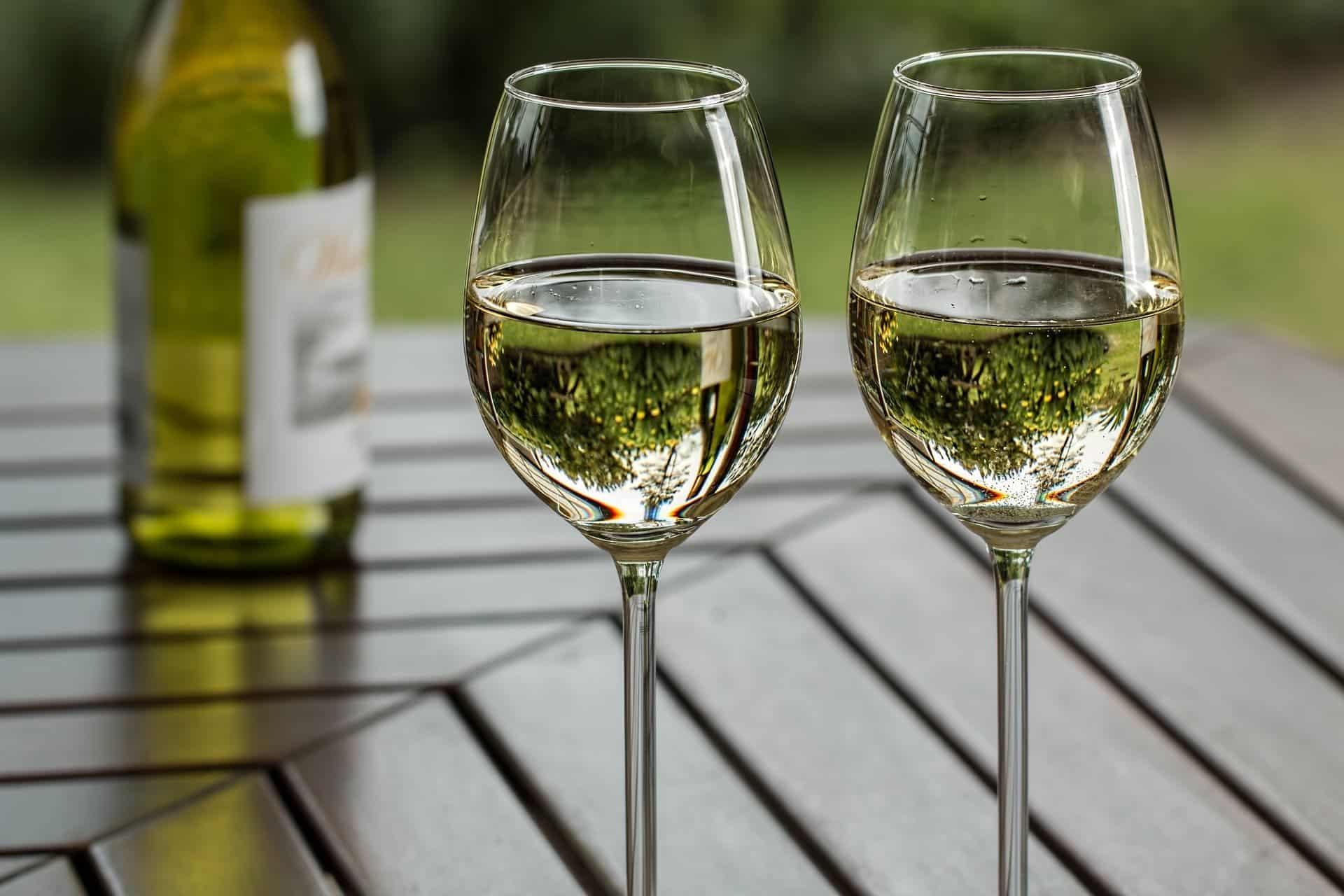 Vin blanc de la Loire