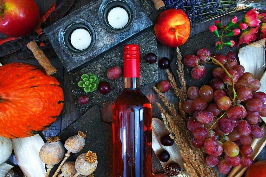 Vin rosé de Corse