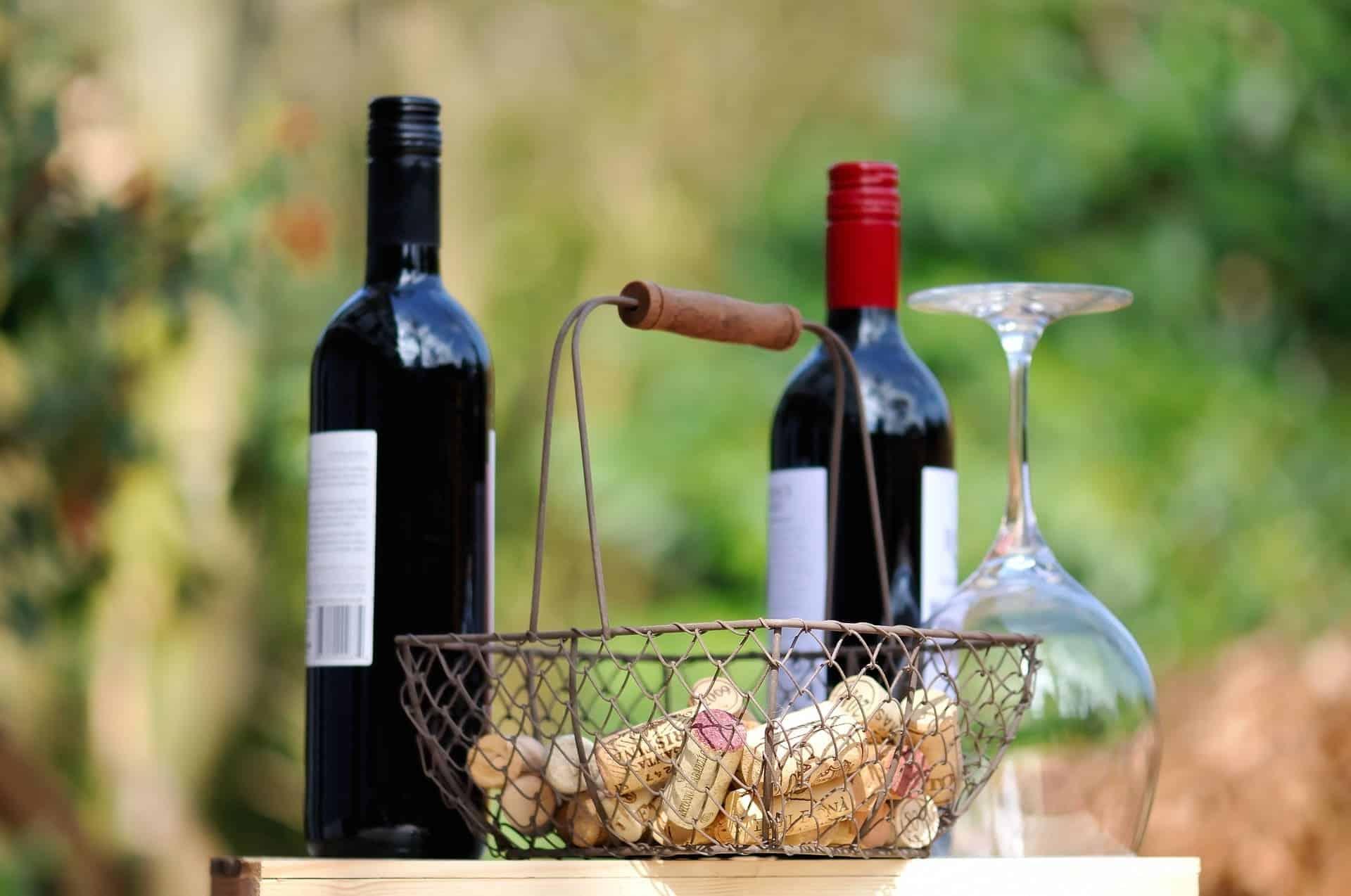 Vin rouge de Savoie