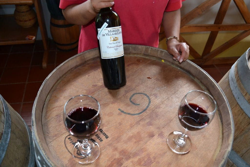 Vin Sauvignon