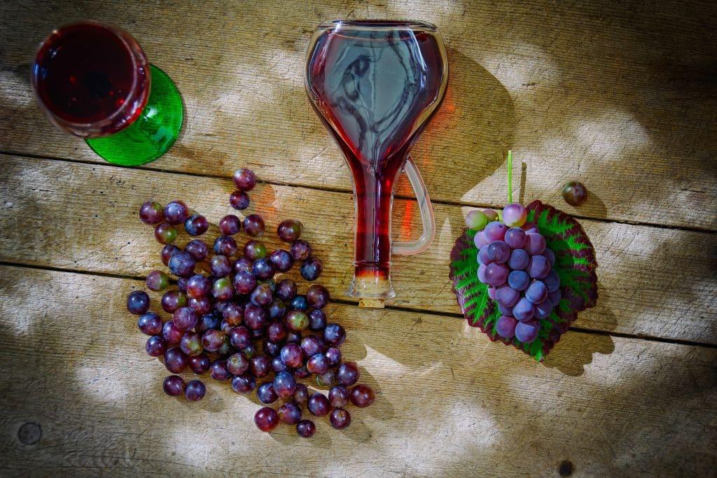 vin biodynamique bio