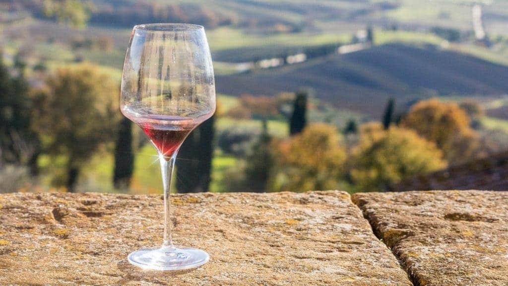 Vin rouge de Jura