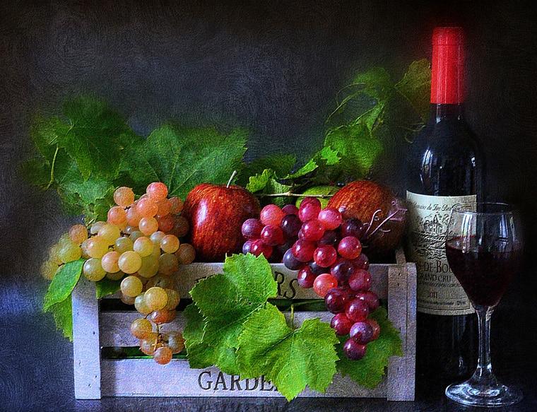 L'investissement dans le vin